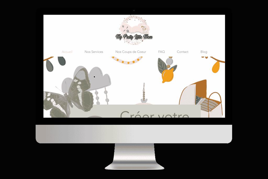création site internet jsemproduction toulon