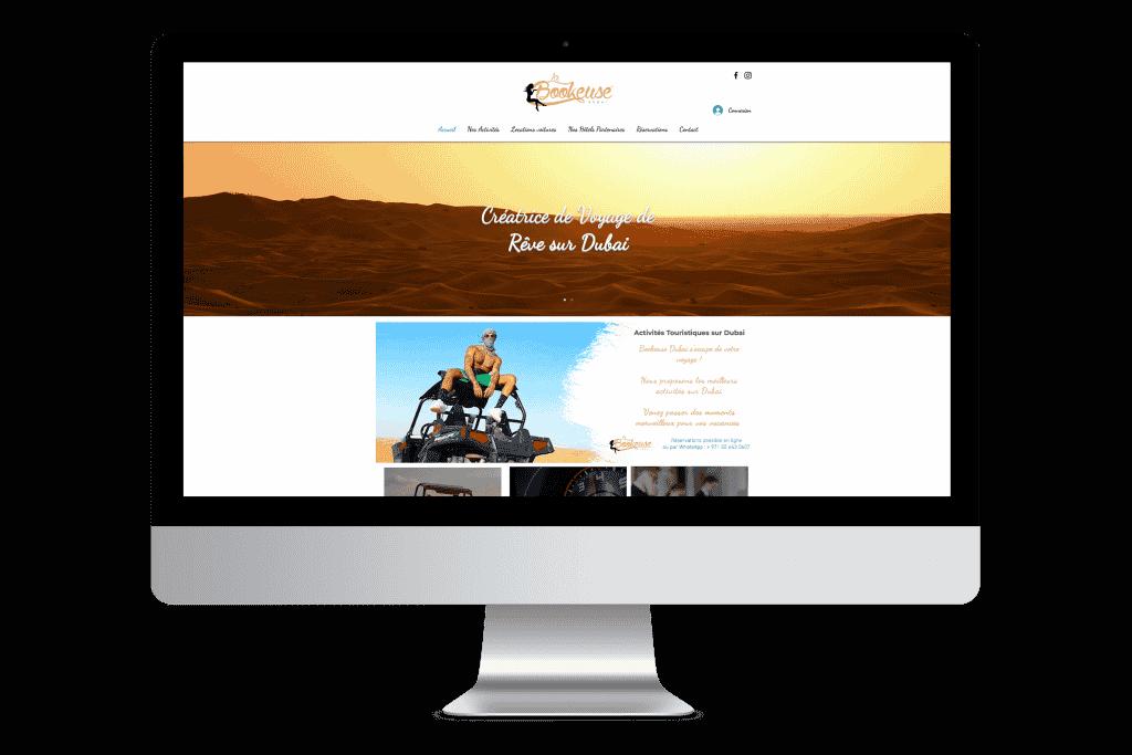 création site internet jsemproduction marseille